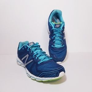 New Balance 590 V2 all-terrain running women 9